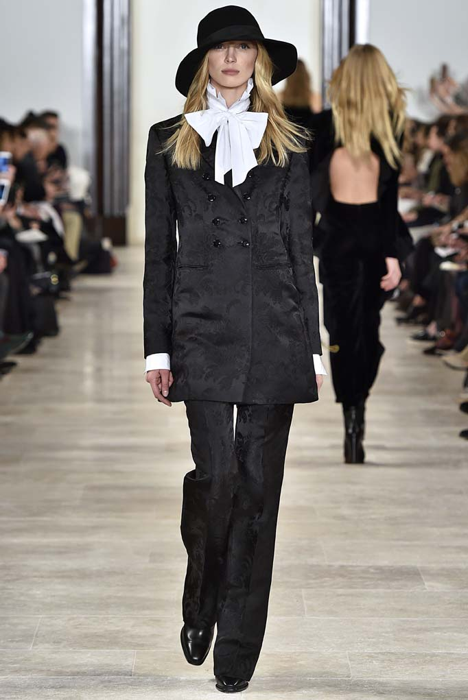 Proenza Schouler New York RTW Fall Winter 2016 February 2016