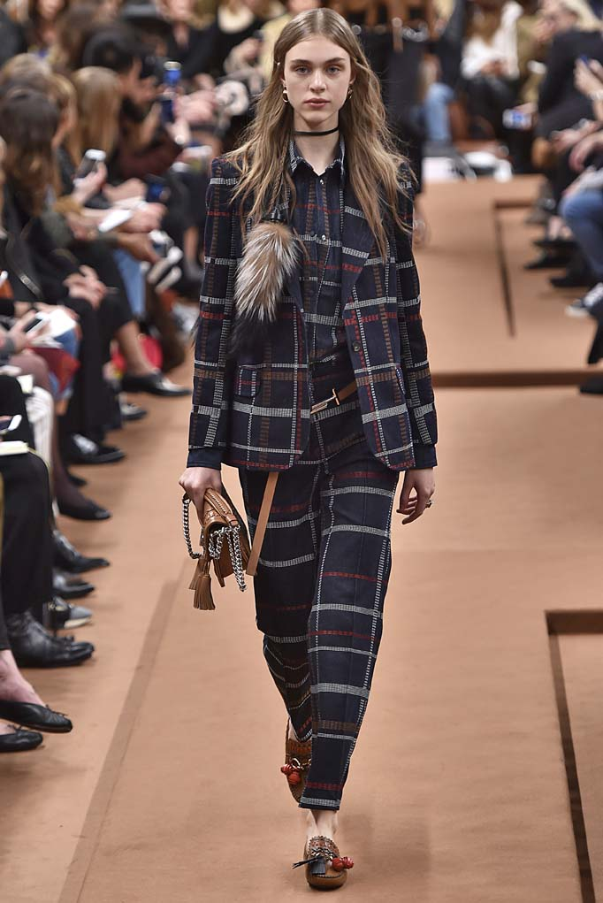 Tods Milan RTW Fall Winter 2016 February 2016