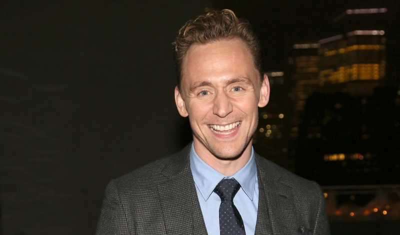 "Tom Hiddleston==The Cinema Society with Hestia & St-Germain host the after party for Sony Pictures Classics' ""I Saw The Light""==Jimmy at the James Hotel, 15 Thompson Street, NYC==March 24, 2016==©Patrick McMullan==Photo: Sylvain Gaboury/PMC===="
