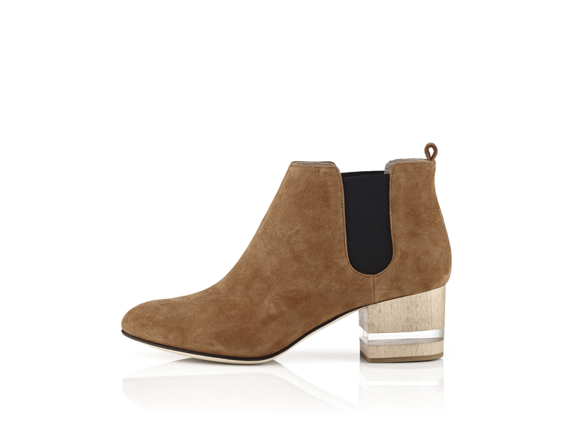 $590_Dear Frances_Copper Float Boot