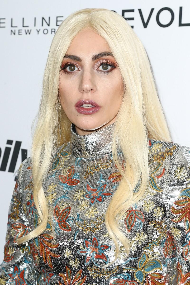Lady Gaga (BFA.com)