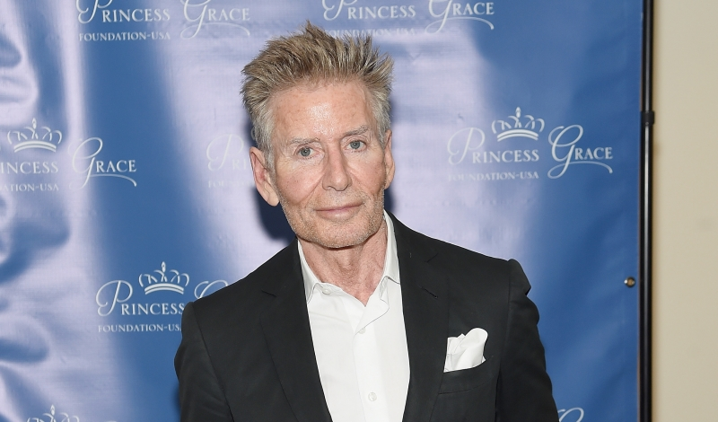NEW YORK, NY - JUNE 10:  Calvin Klein attends the Princess Grace Foundation-USA NY Special Summer 2015 Screening of REAR WINDOW at The Academy Theater on June 10, 2015 in New York City.  (Photo by Jamie McCarthy/Getty Images for The Princess Grace Foundation - USA)