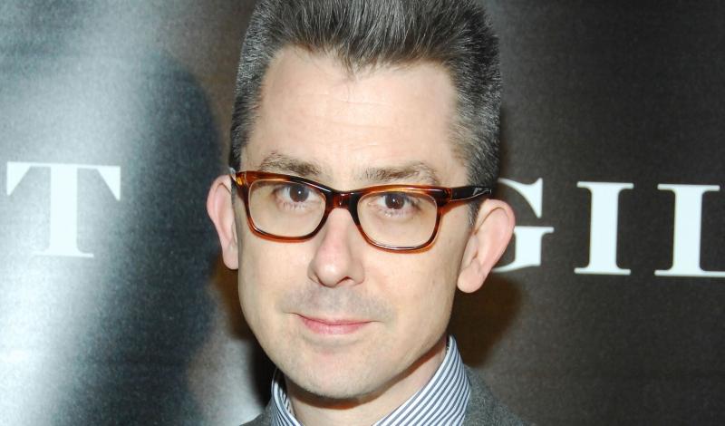Michael Hainey