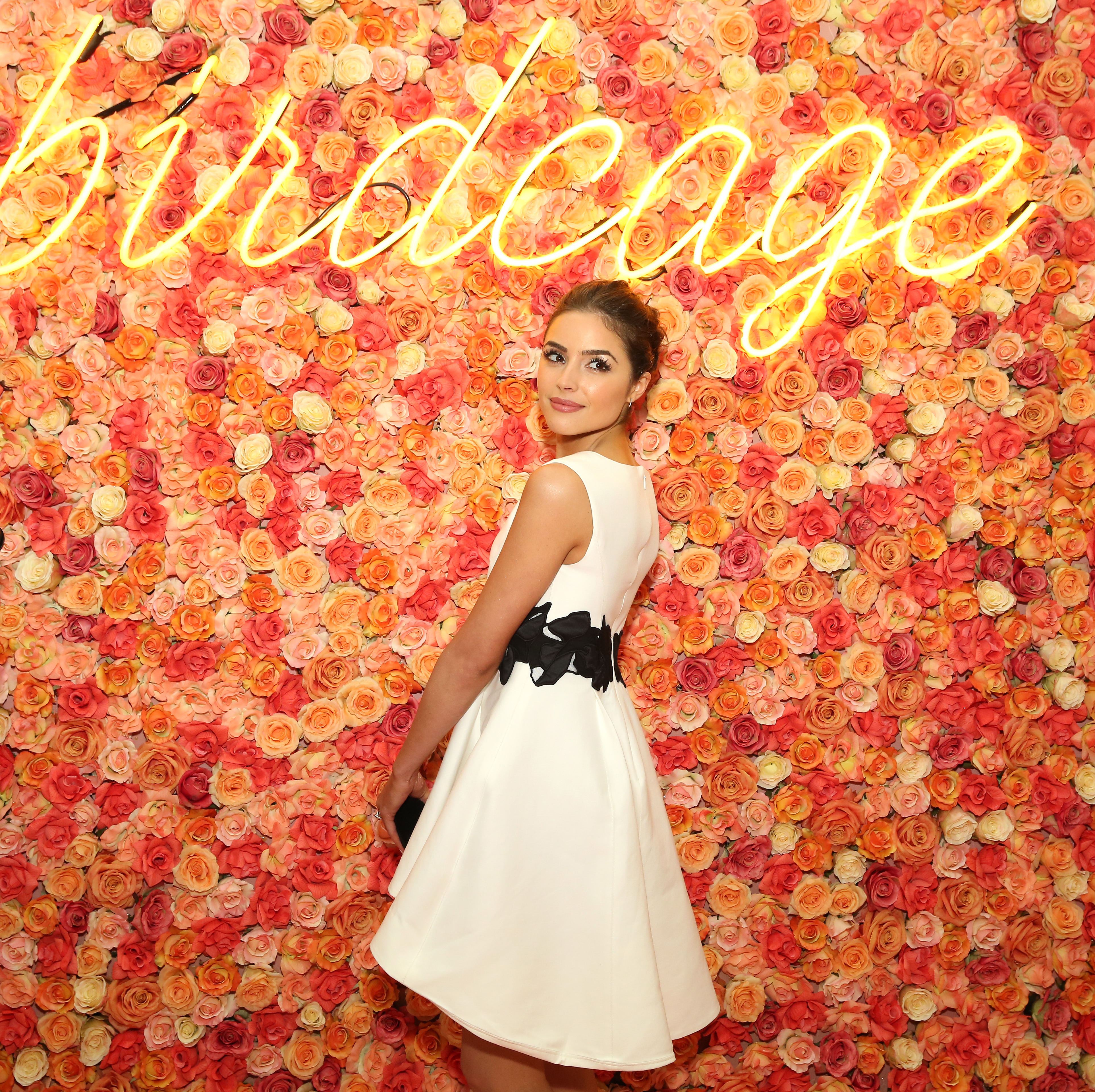 Lord & Taylor Celebrates Spring Launch of the Birdcage