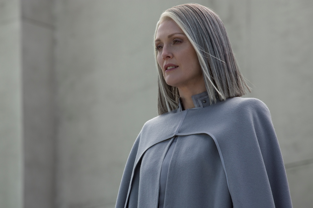 Meet The Costume Designers Behind The Hunger Games Mockingjay