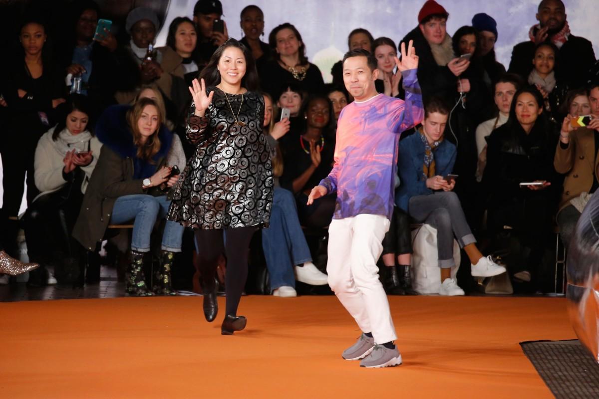 NYC Fashion Forward