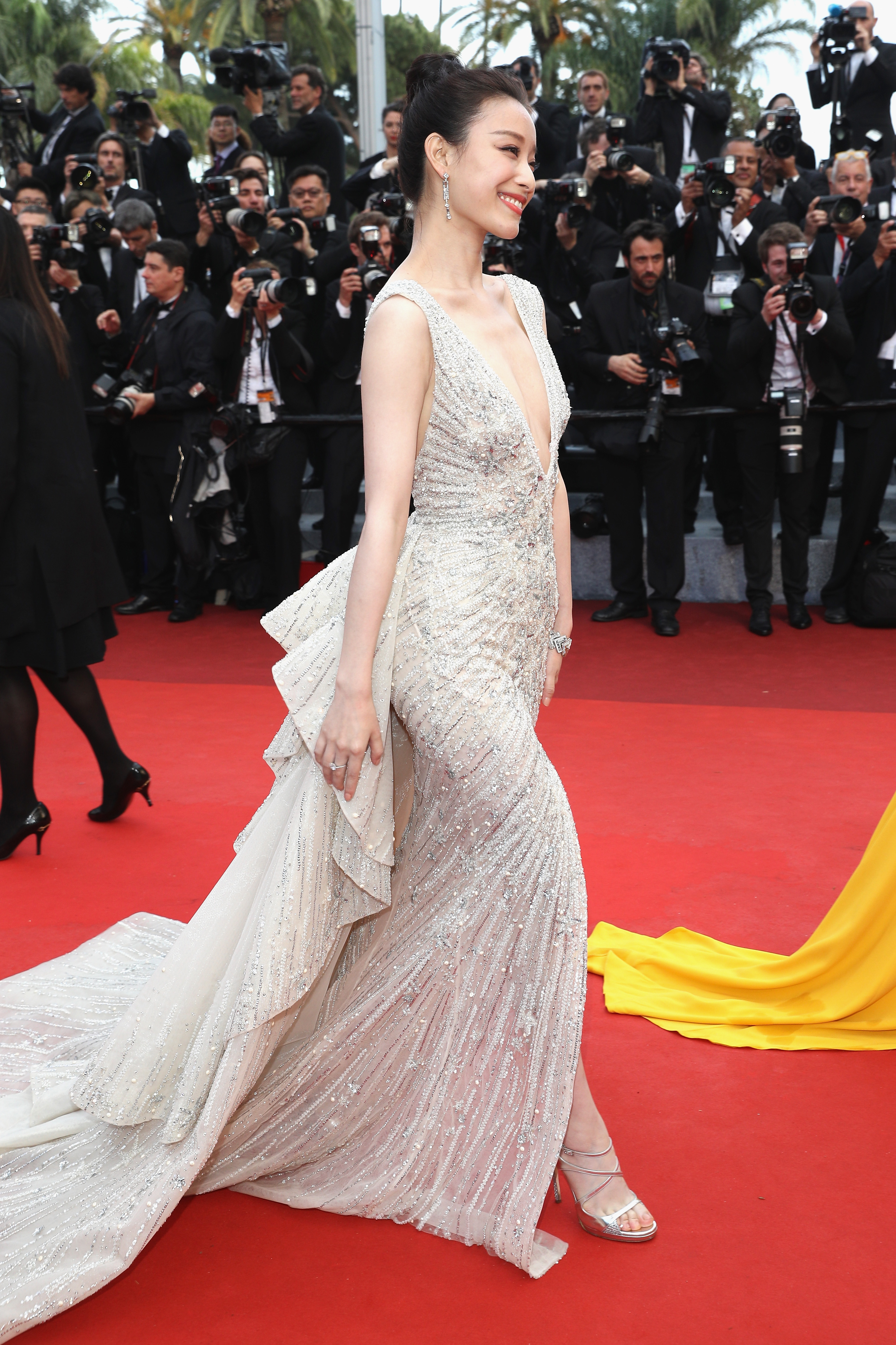 10 Names to Know From Cannes Opening Ceremony