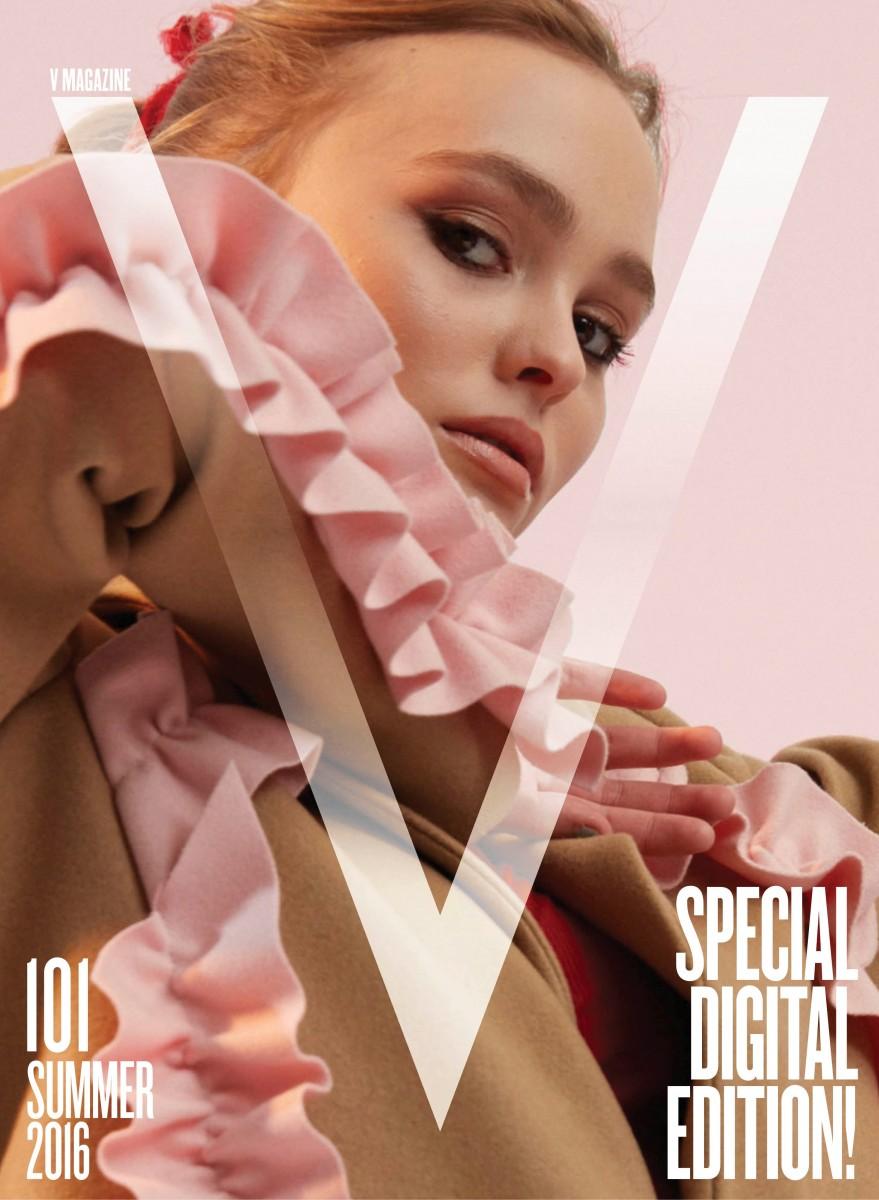 V101 Digital Cover