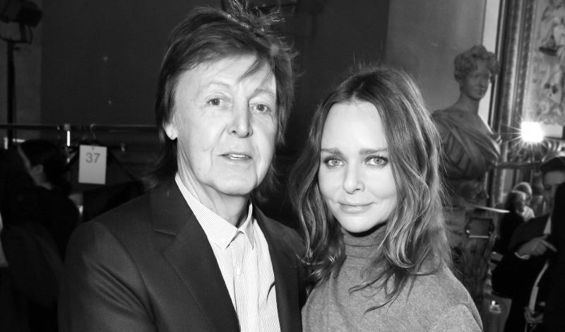 Paul McCartney, Stella McCartney