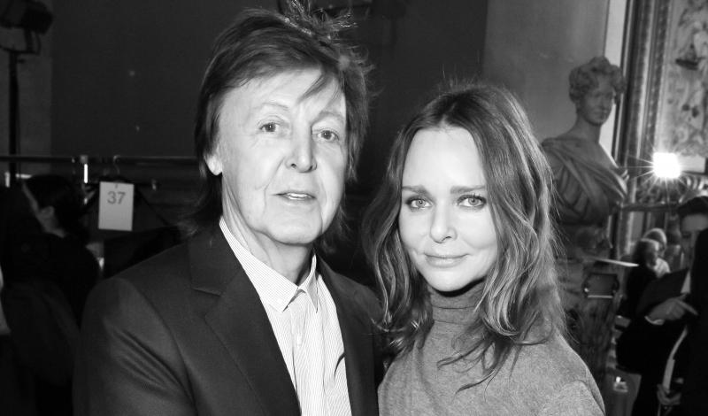 Paul McCartney, Stella McCartney