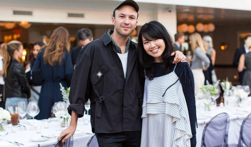 Tom Van Dorpe, Hanako Maeda