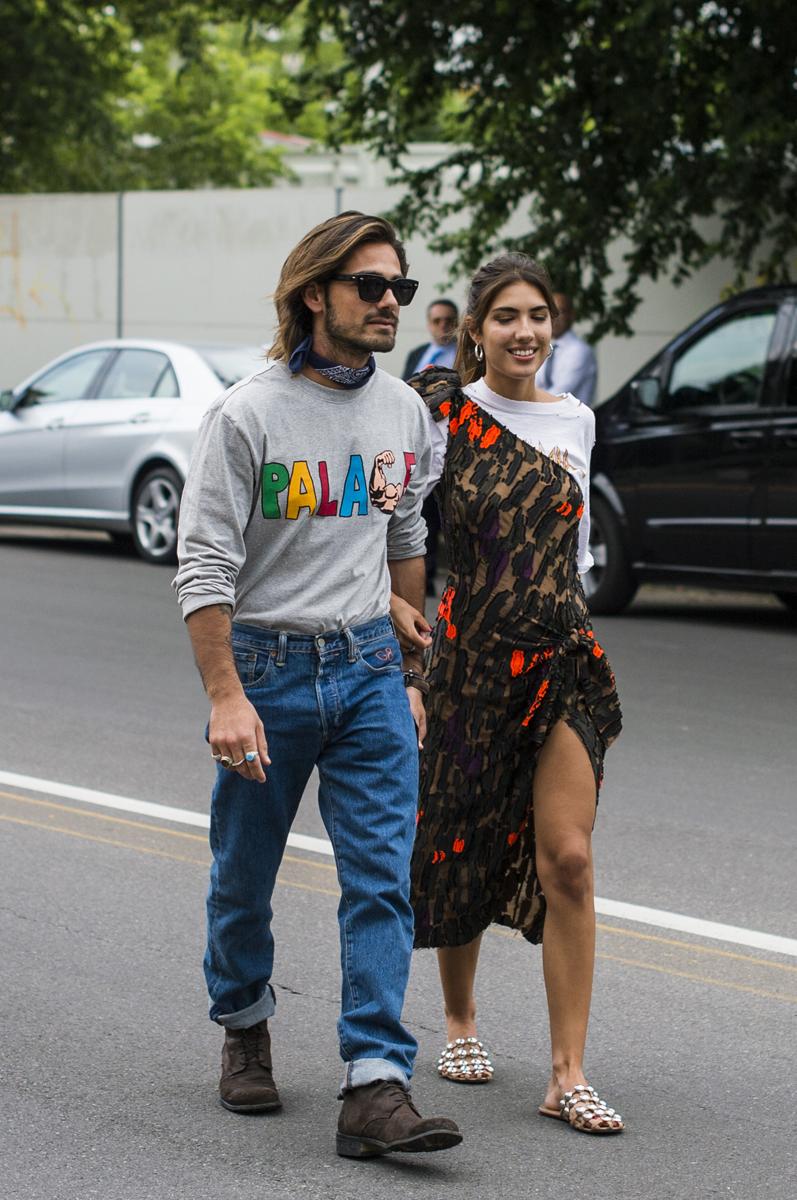 656d1f86bdce Best Street Style from Milan Men s Fashion Week