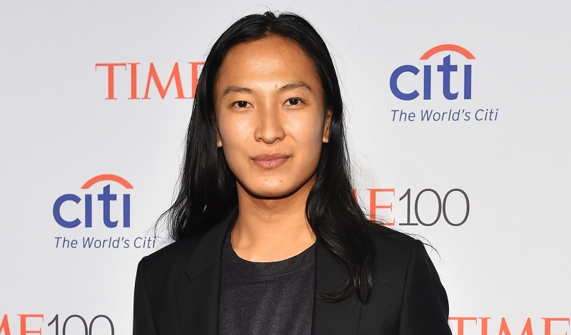 NEW YORK, NY - APRIL 26:  Designer Alexander Wang attends 2016 Time 100 Gala, Time's Most Influential People In The World at Jazz At Lincoln Center at the Times Warner Center on April 26, 2016 in New York City.  (Photo by Ben Gabbe/Getty Images for Time)