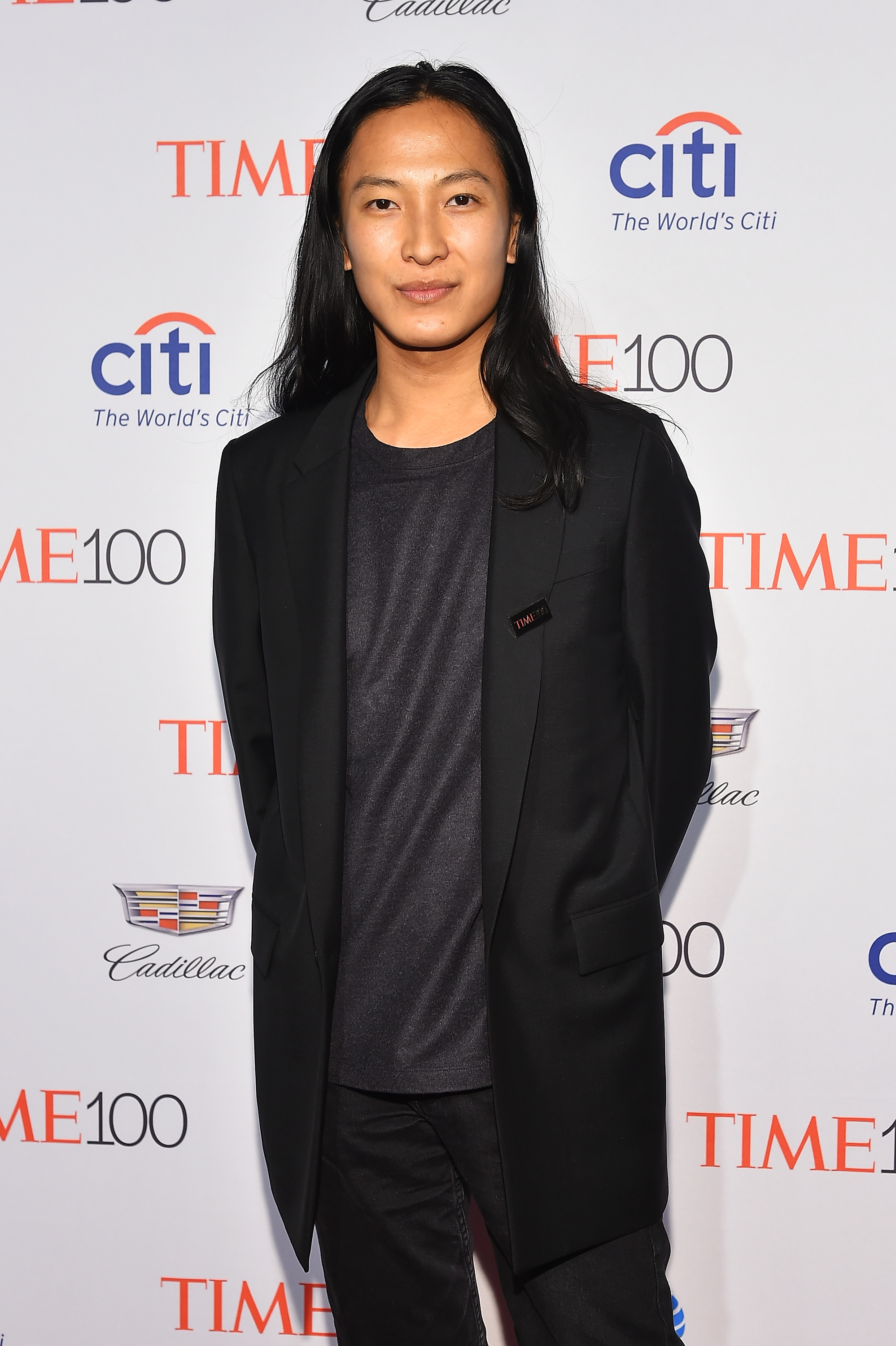 """Known for his model-off-duty designs, Alexander Wang's collections consistently top must-have lists for their edgy and directional approach to everyday accessories and wear. Since the launch in , Wang has solidified his eponymous line in being the go-to for """"it ."""
