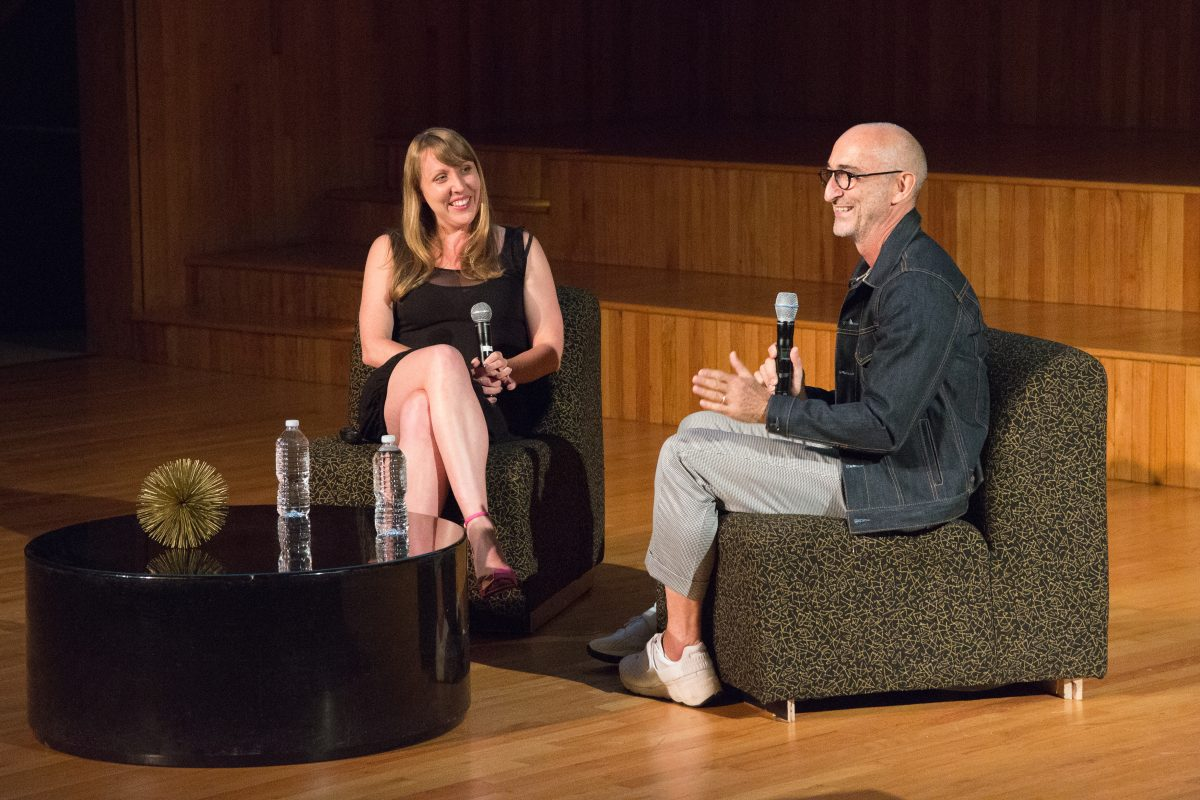 Fashion Culture; Pierre Hardy in Conversation with Colleen Hill