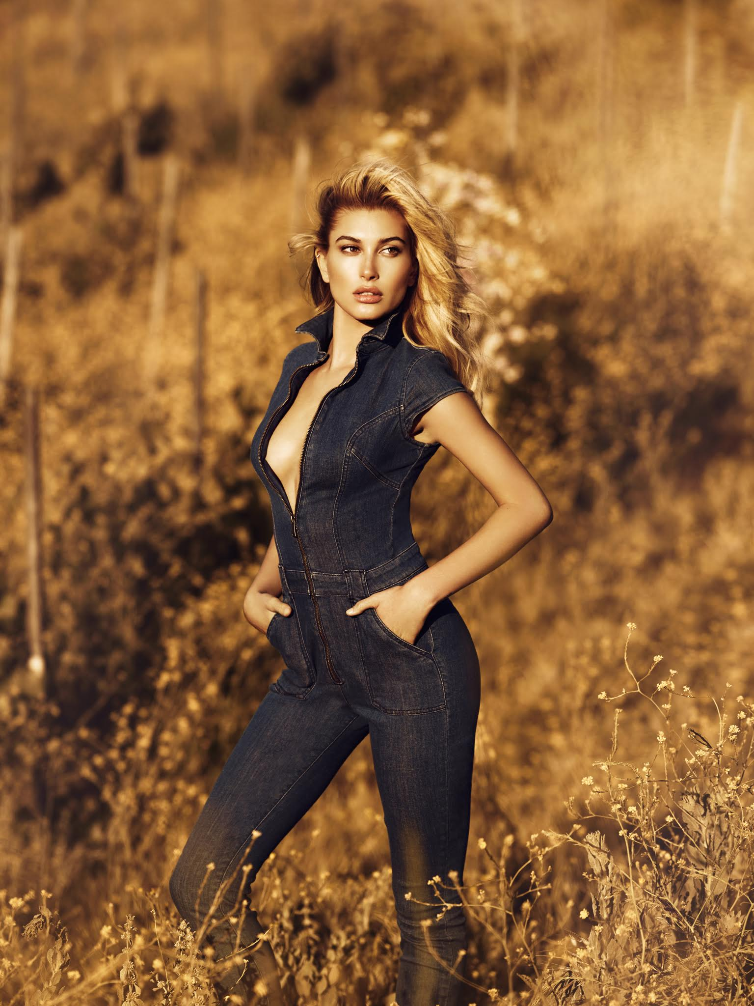 Hailey baldwin for guess nudes (26 photo), Leaked Celebrites image