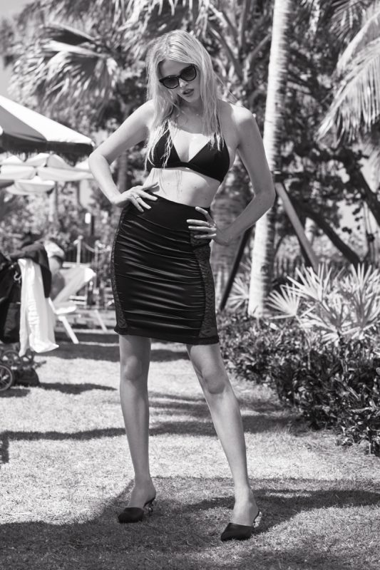 ERES Voyou bikini top and Cavale bottom