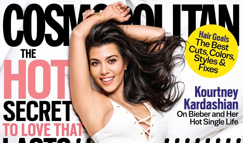 Cosmopolitan - October '16 - Newsstand