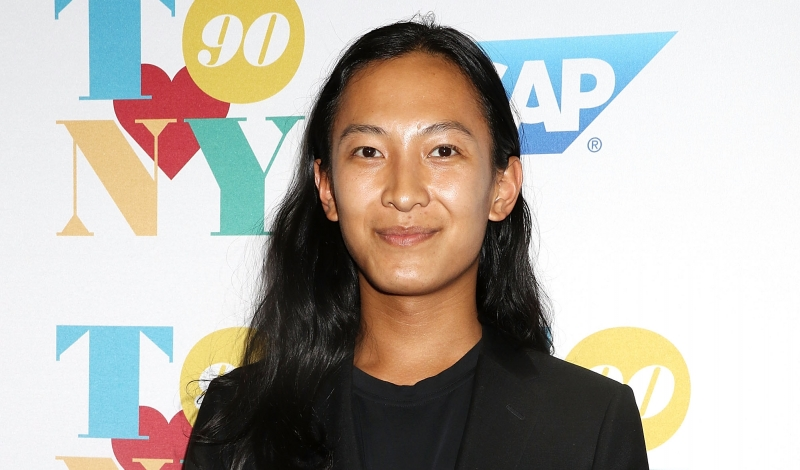 NEW YORK, NY - AUGUST 03:  Alexander Wang attends Tony Bennett 90th Birthday Party on August 3, 2016 in New York City.  (Photo by Laura Cavanaugh/FilmMagic)