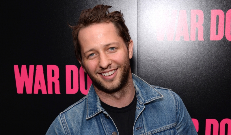 "NEW YORK, NY - AUGUST 03:  Derek Blasberg attends the ""War Dogs"" New York premiere at Metrograph on August 3, 2016 in New York City.  (Photo by Andrew Toth/FilmMagic)"