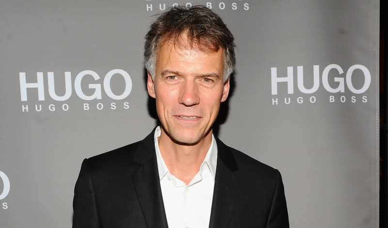 NEW YORK, NY - MAY 18:  Chairman and CEO of HUGO BOSS Claus-Dietrich Lahrs attends HUGO on Greene Street in Honor of the Young Collectors Council of the Solomon R. Guggenheim Museum celebrated by HUGO BOSS at HUGO Boutique on May 18, 2011 in New York City.  (Photo by Jamie McCarthy/Getty Images for HUGO BOSS)