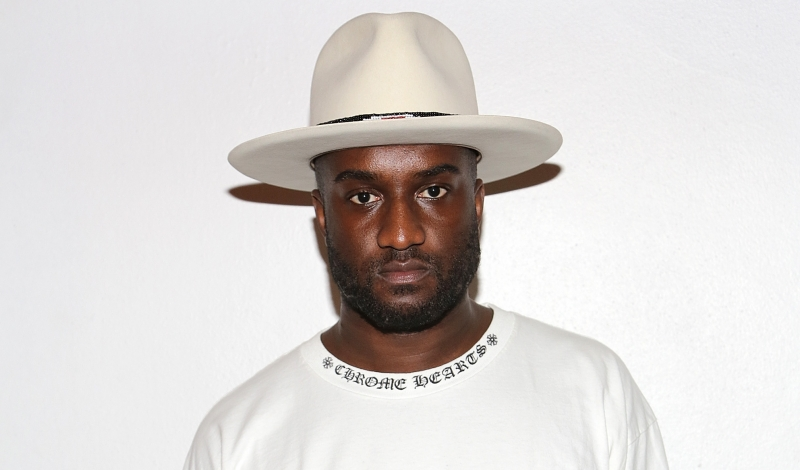 MIAMI, FL - DECEMBER 06:  Virgil Abloh attends the Ketel One Vodka and The Hole present Other Worlds and The Vibes Experience atDe Nolet For Art Basel at Soho Studios on December 6, 2014 in Miami, Florida.  (Photo by Alexander Tamargo/Getty Images for Ketel One)