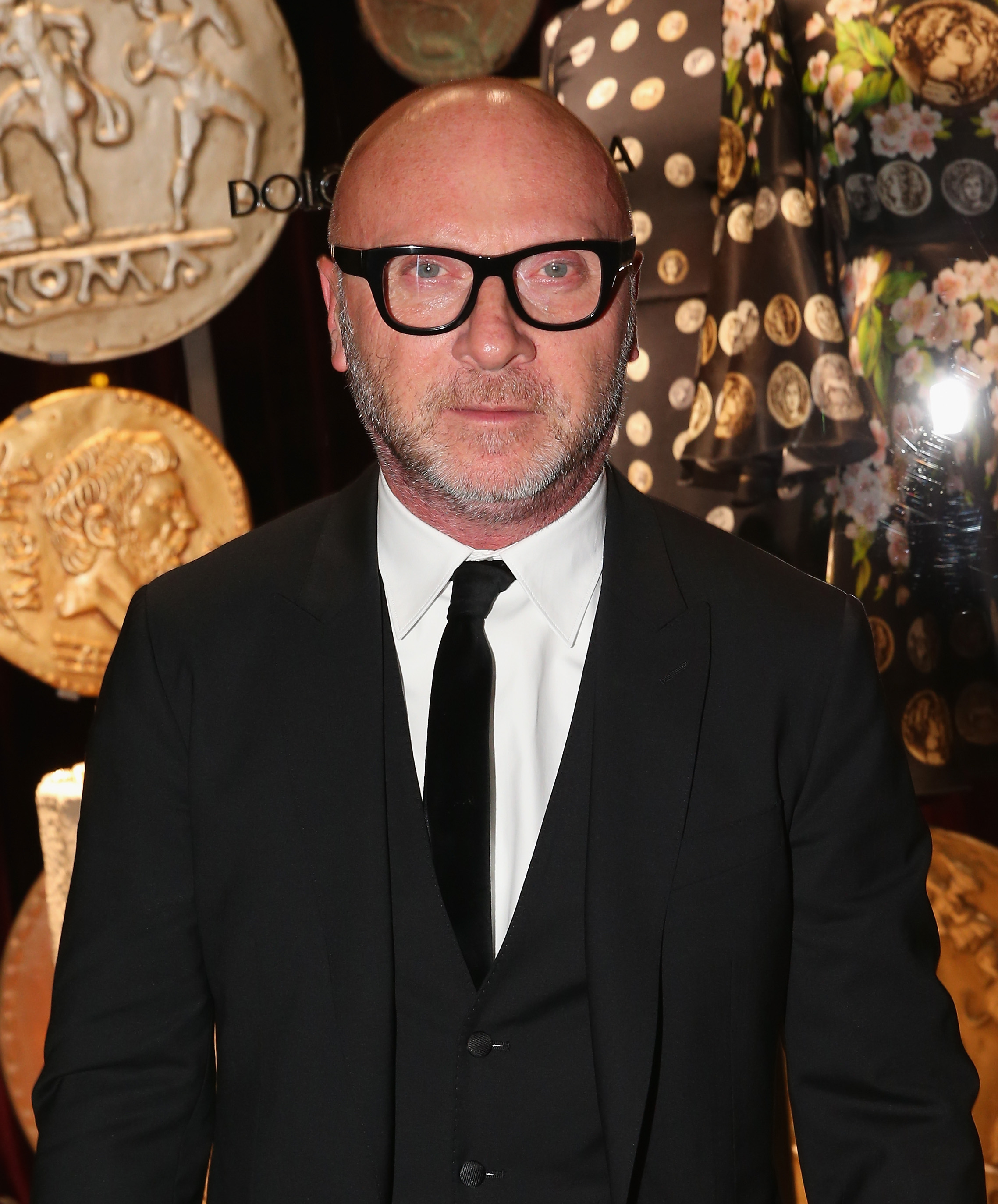 The Daily Roundup Domenico Dolce On Dolce Amp Gabbana S