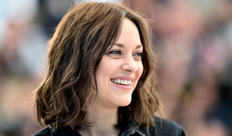 "CANNES, FRANCE - MAY 15:  Actress Marion Cotillard attends the ""From The Land Of The Moon (Mal De Pierres)"" photocall during the 69th annual Cannes Film Festival at the Palais des Festivals on May 15, 2016 in Cannes, France.  (Photo by Pascal Le Segretain/Getty Images)"