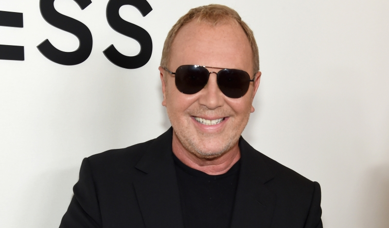 NEW YORK, NY - SEPTEMBER 11:  Fashion designer Michael Kors attends the Michael Kors Access Smartwatch launch party at Michael Kors on September 11, 2016 in New York City.  (Photo by Larry Busacca/Getty Images for Michael Kors)