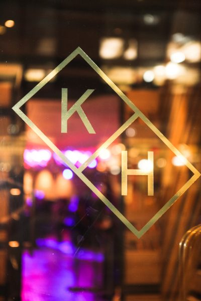 Opening of Kola House Restaurant and Bar: in New York City