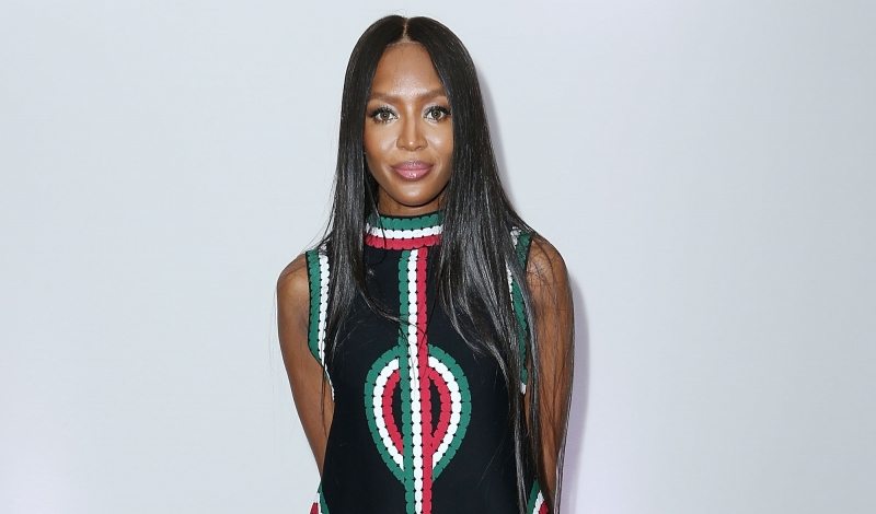 Naomi Campbell== VIP Evening of Conversation for Women's Brain Health Initiative, Moderated by Tina Brown== Spring Studios, NYC== October 18, 2016== ©Patrick McMullan== Photo - Jimi Celeste/PMC== ==