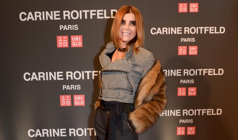 Carine Roitfeld