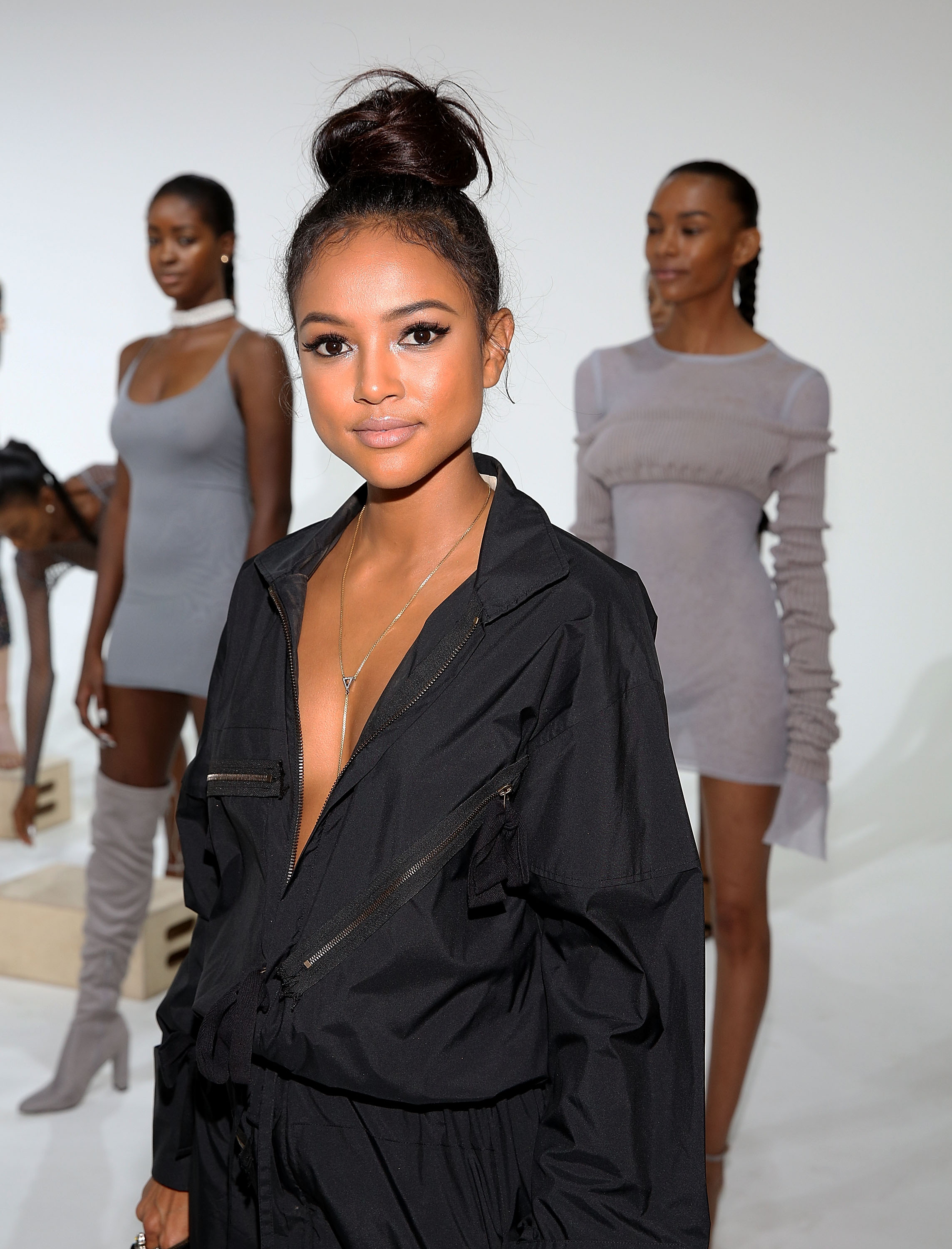 Karrueche Tran On Her New Tv Role Her Major Social Following And