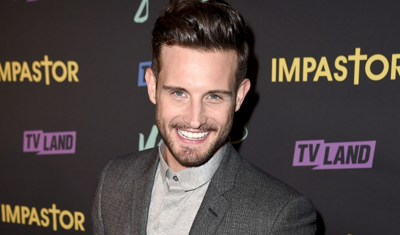 """NEW YORK, NY - SEPTEMBER 27:  Nico Tortorella attends the """"Younger"""" Season 3 & """"Impastor"""" Season 2 New York Premiere at Vandal on September 27, 2016 in New York City.  (Photo by Nicholas Hunt/Getty Images)"""
