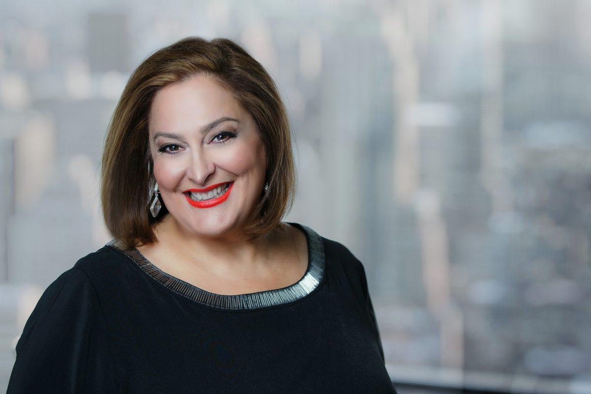 Makeup Guru Laura Geller on Her 20-Year Legacy