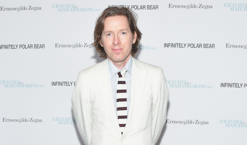 """NEW YORK, NY - JUNE 08:  Filmmaker Wes Anderson attends the """"Infinitely Polar Bear"""" New York premiere at Landmark Sunshine Cinema on June 8, 2015 in New York City.  (Photo by Michael Loccisano/Getty Images)"""