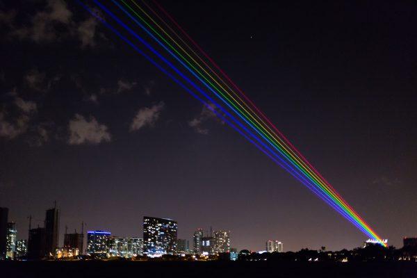 Ritz-Carlton Residences, Miami Beach : Unveils the #RitzRainbow