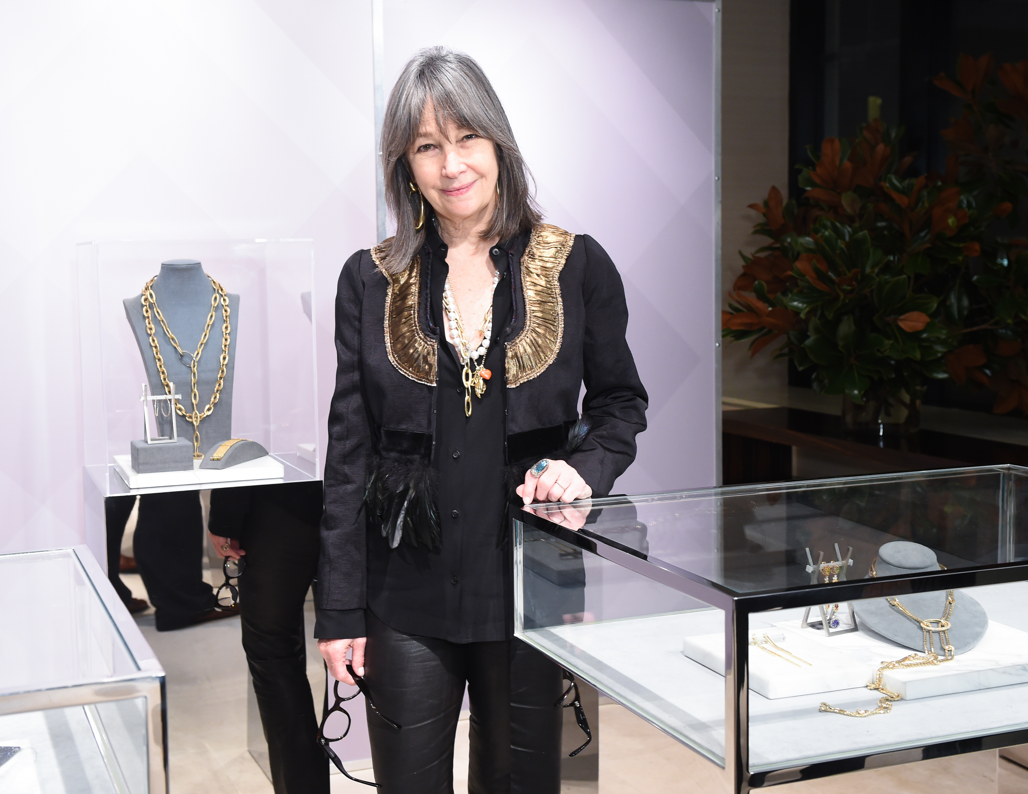 Brooke Garber Neidich Launches Men S Jewelry For Sidney