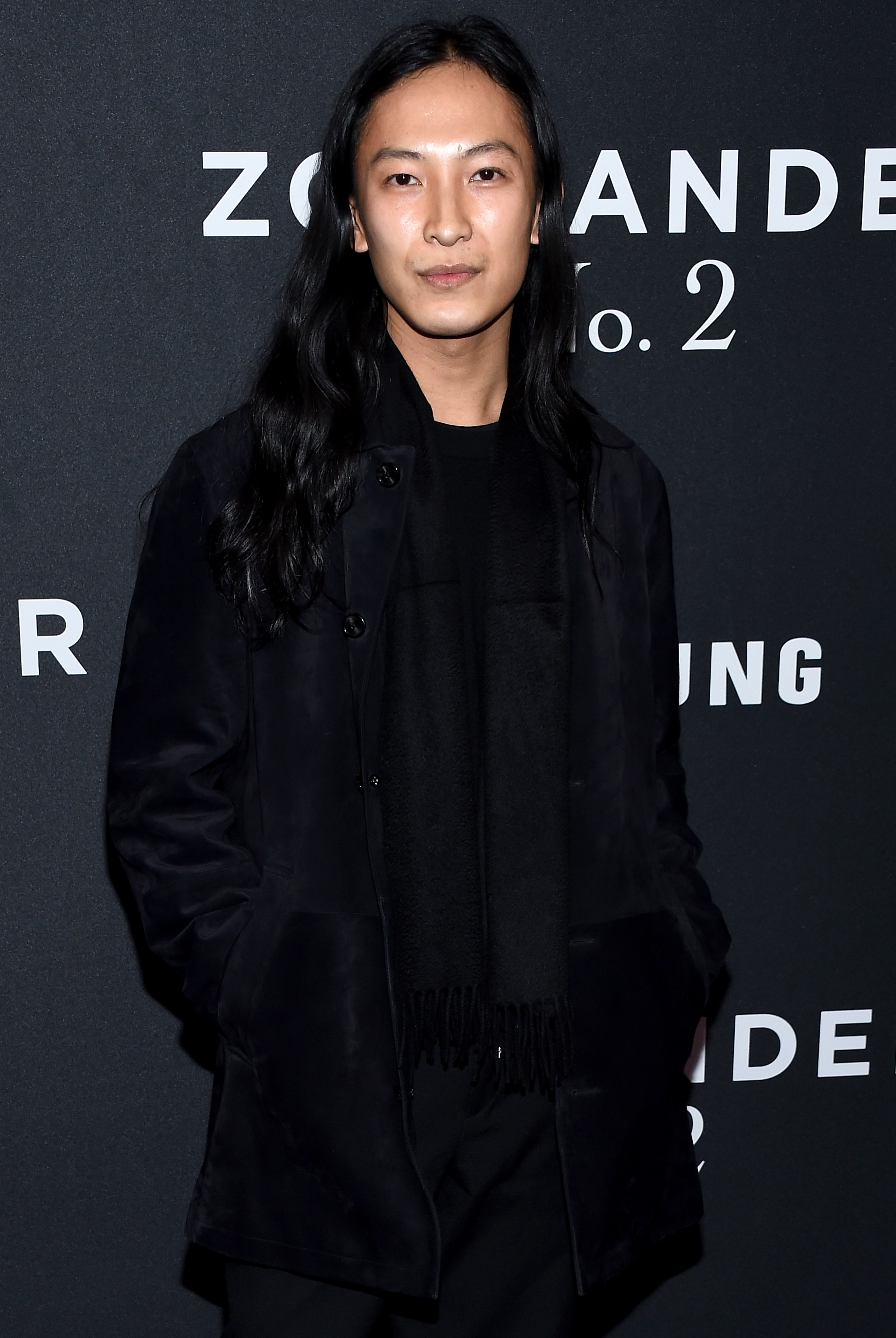 At 15 years old, Alexander Wang went to a summer design program at Central Saint Martins. Wang attended elementary and middle school at the Harker School. [12] He went to boarding school in Pebble Beach, CA at Stevenson School for 9th grade.