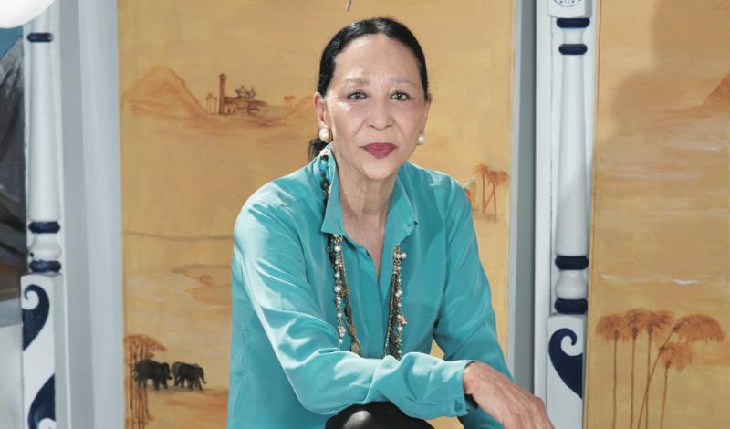 Pioneering model China Machado, 86, dies