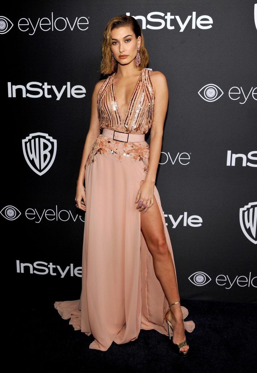 The 2017 InStyle And Warner Bros. 73rd Annual Golden Globe Awards Post-Party – Red Carpet