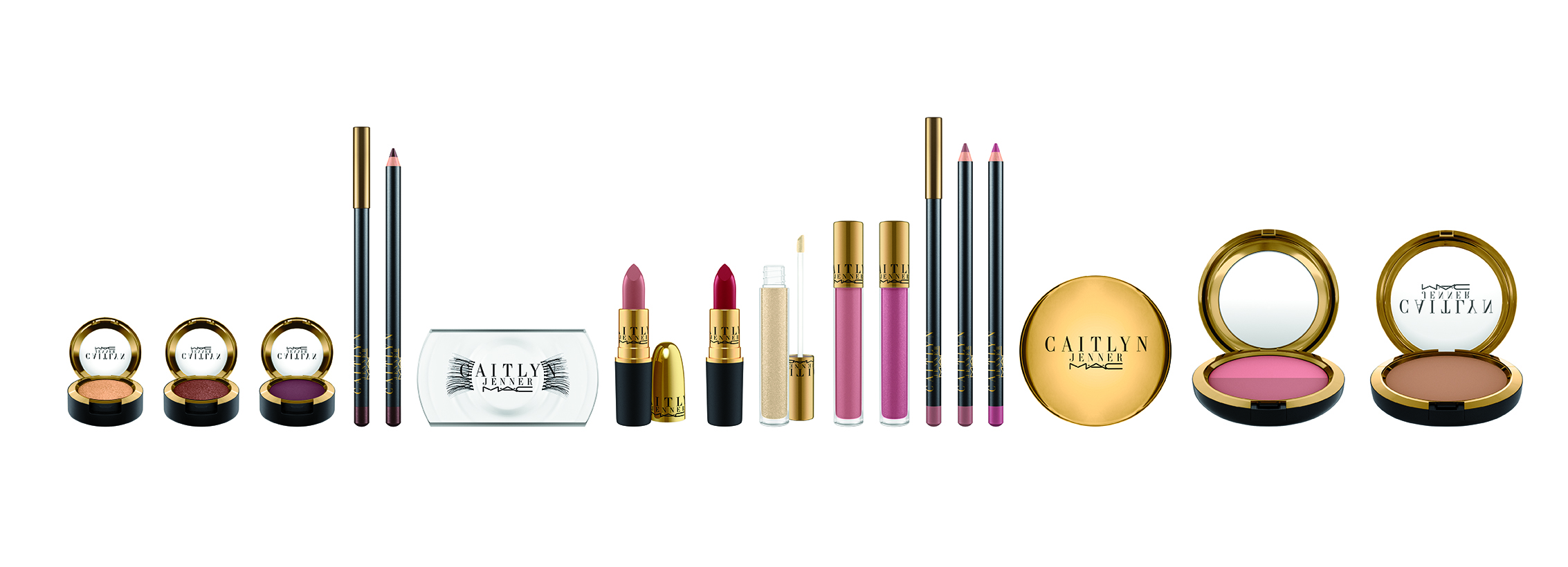Mac Cosmetics Releases A Caitlyn Jenner Makeup Line