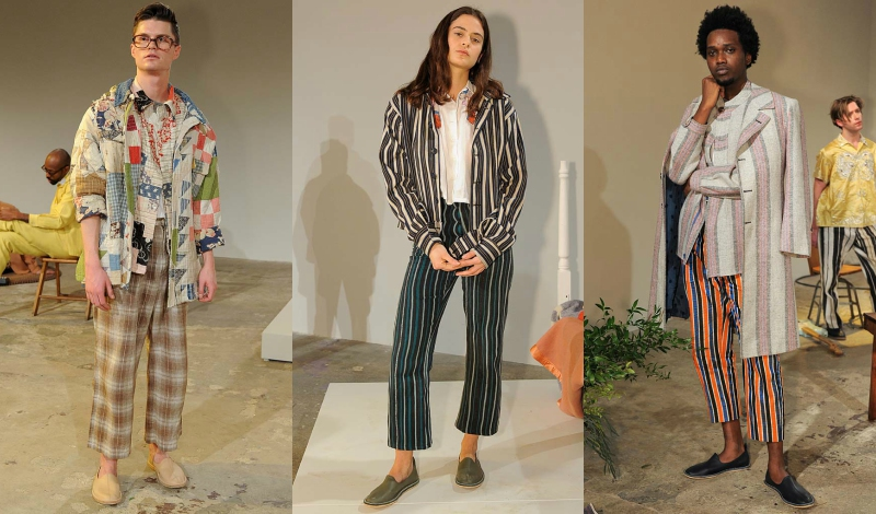 Scotch Soda Debuts At New York Fashion Week With a Spring 2019 RTW Line photo