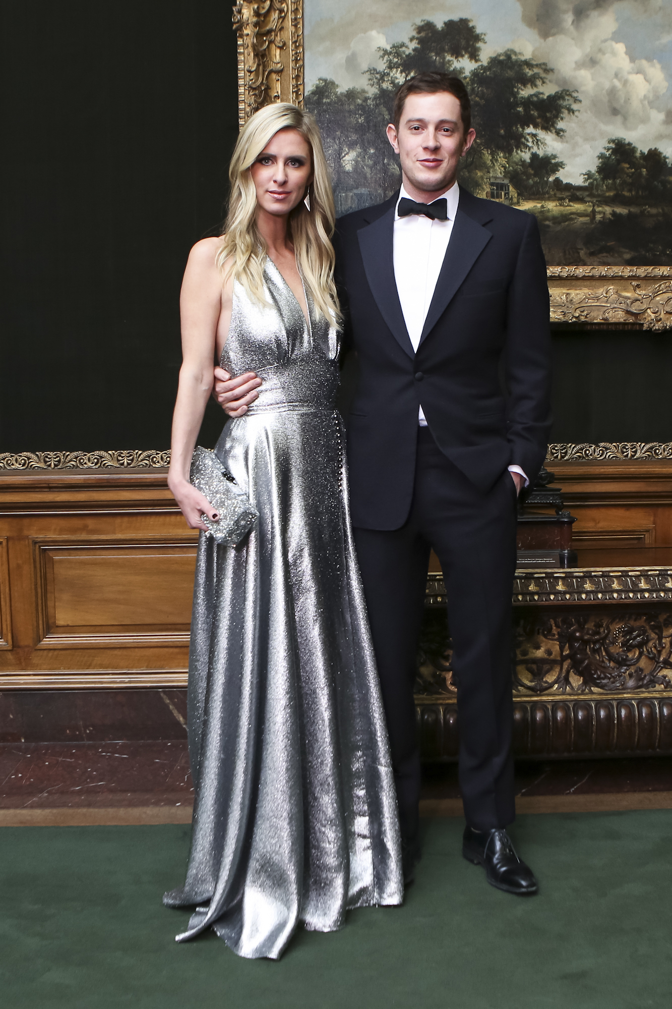 All of the Looks from The Frick Young Fellows Ball 2017 ...