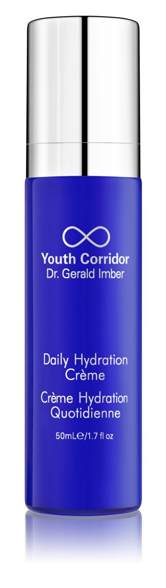 Daily Hydration Creme