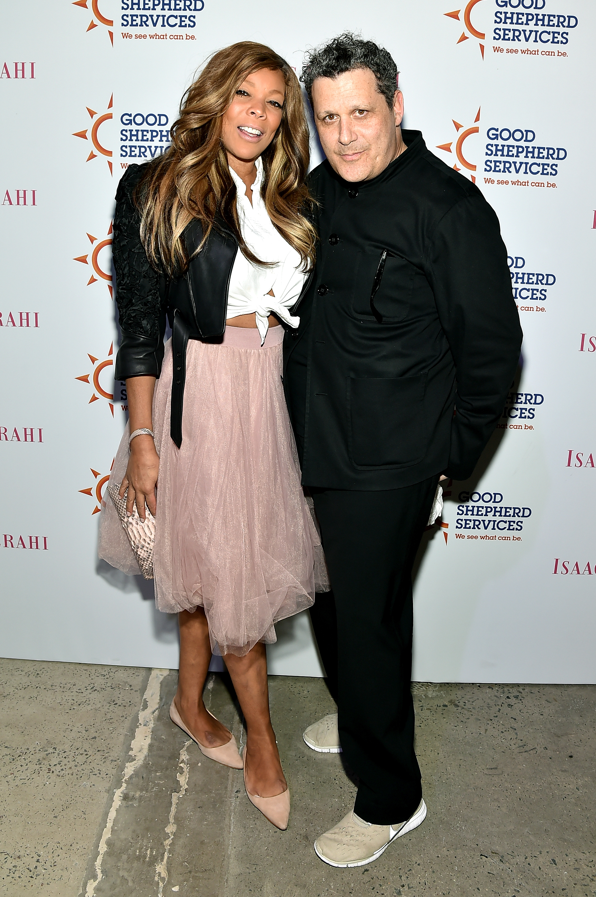Wendy Williams Talks Style Confessions, Haute Gossip, and Designing