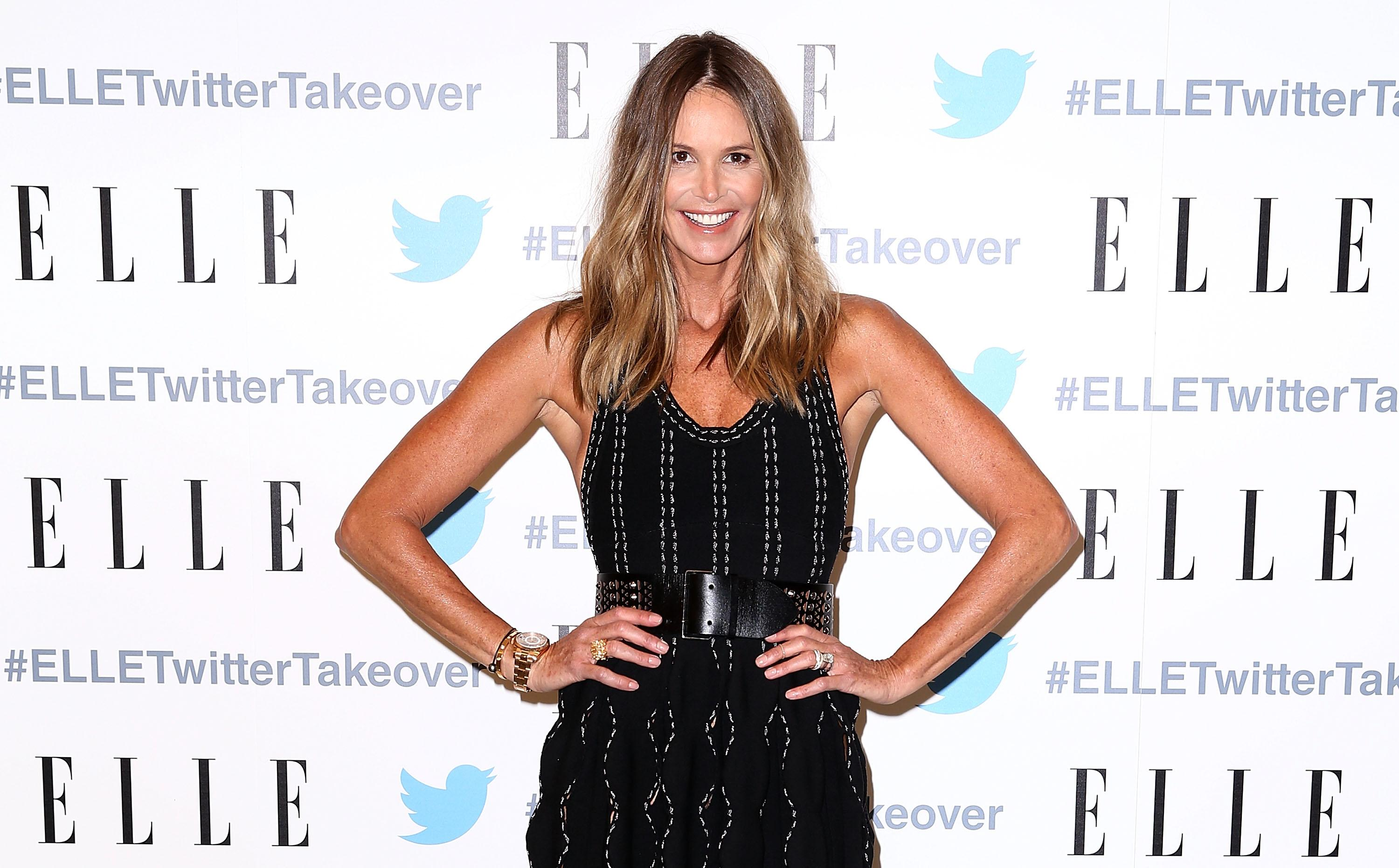 Snapchat Elle Macpherson naked (86 photos), Tits, Fappening, Twitter, bra 2019