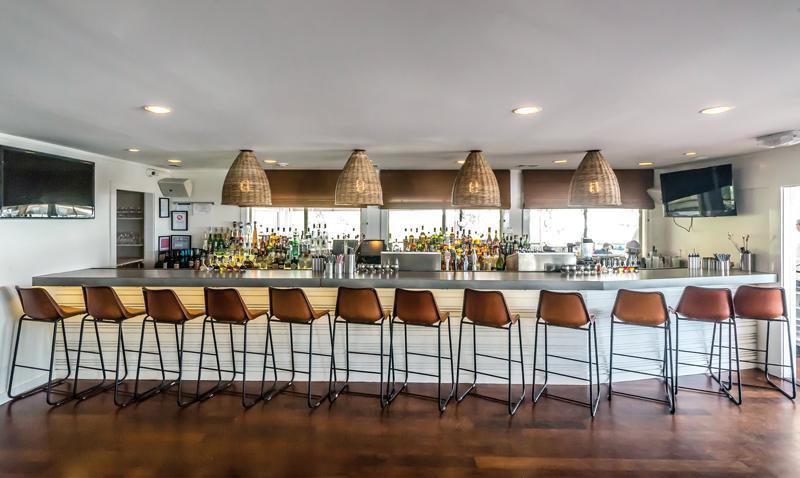 Meet The Chef Behind Hamptons Haute Resto Bay Kitchen Bar