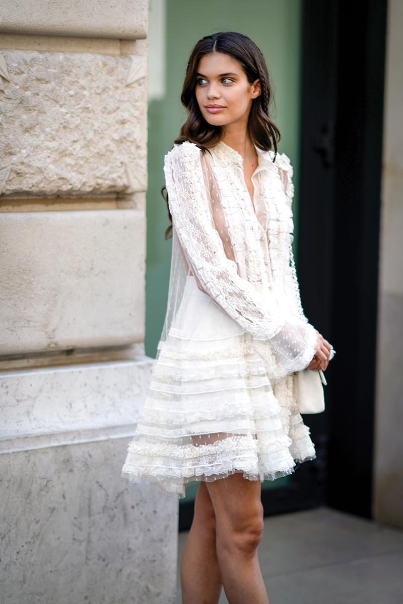 White Mark Fashion Los Angeles 58