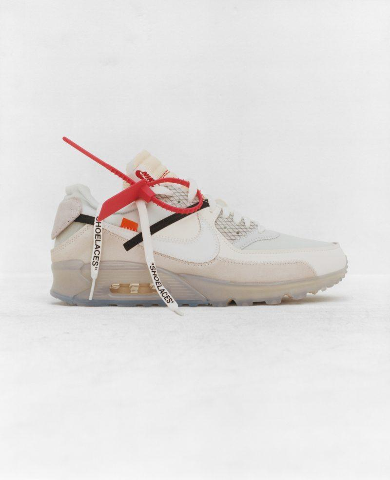 212167362497 Virgil Abloh Reenvisions 10 Nike Classics in New Project Dubbed